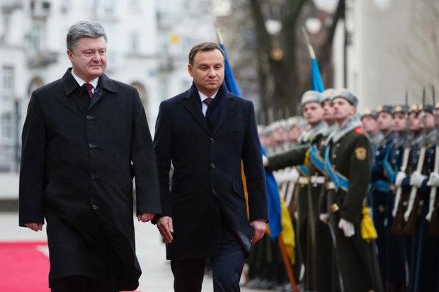 Польша поставили точку в войне с Бандерой