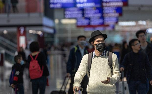 Коронавірус з Китаю, фото: ТАСС