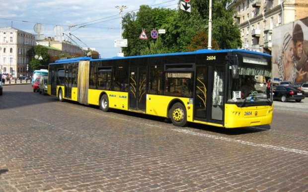 Подорожание проезда в Киеве: взбешенные жители, сломанные турникеты и огромные очереди