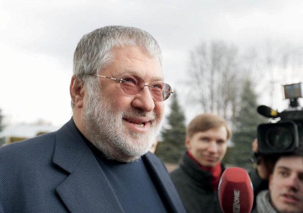 """Коломойский указал на роковой прокол Порошенко: """"Потому он и выгребал"""""""
