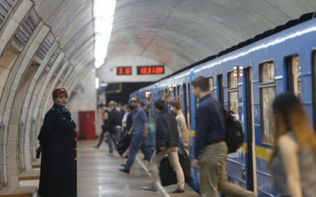 День Независимости 2018: как будет работать киевское метро