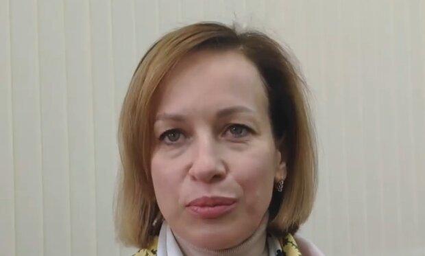 Марина Лазебная, фото: PavlovskyNEWS