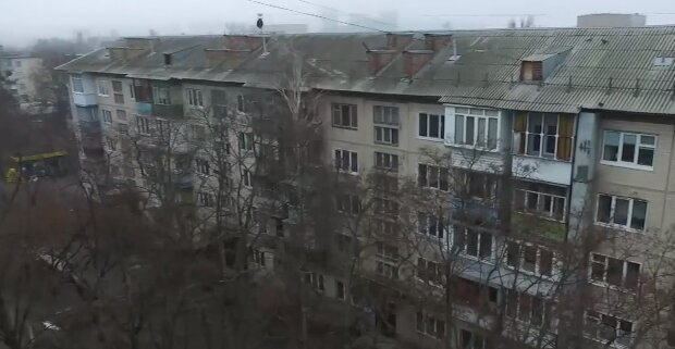 Хрущовка, скріншот: Youtube