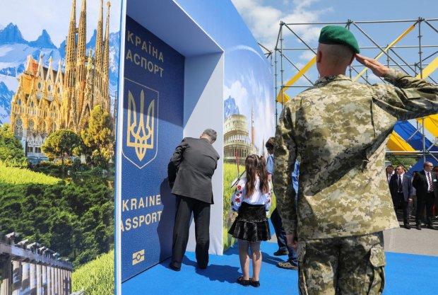 Для в'їзду в ЄС українцям доведеться купувати дозвіл: прощавай безвіз