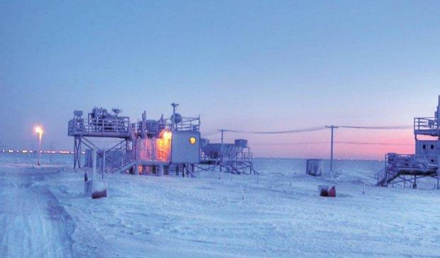 На Аляске нашли крупные запасы нефти