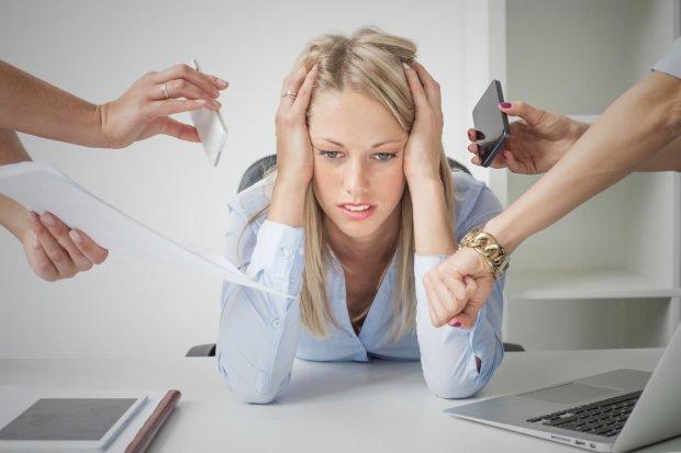 як зняти стрес