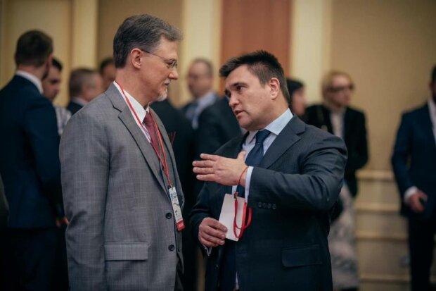 """Климкин прокомментировал возможный импичмент Трампа: """"Все понимают, на что способна Украина"""""""