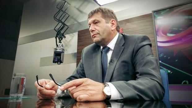 """Владимир Кистион идет в Раду: Роттердам+, 100 миллионов на счету и другие заслуги """"честного"""" кандидата"""