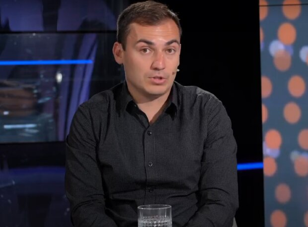 Максим Несмеянов