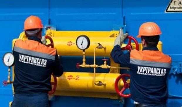 Украина нарастила запасы газа в хранилищах до 13 млрд кубометров
