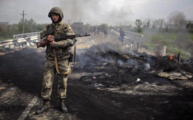 Украинские воины заткнули рты пропагандистов