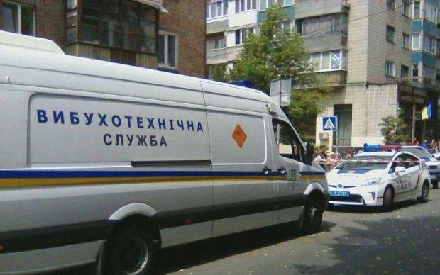 В Киеве прогремел мощный взрыв: первые подробности