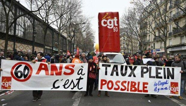 Движение транспорта парализовано, страну сковали протесты: правительство поплатилось за повышение цен