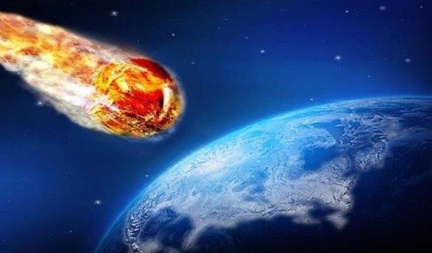 NASA создает оборону от космических атак