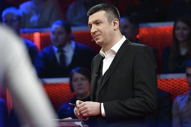 """Ведучий програми """"Право на владу"""" Сергій Іванов"""