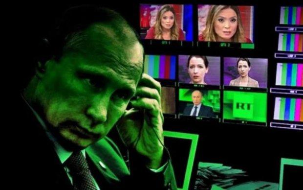 """""""Бандера живий"""": пропагандисти КремльТВ пробили чергове дно"""