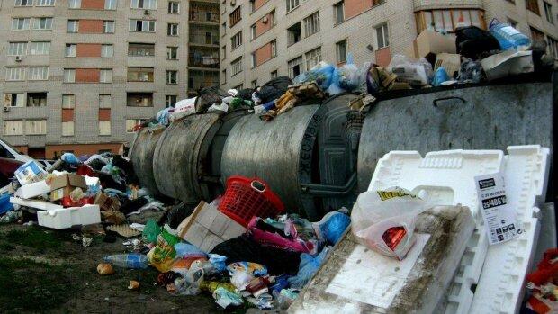 """Кияни зможуть викидати сміття """"по-європейськи"""": """"Величезний крок"""""""