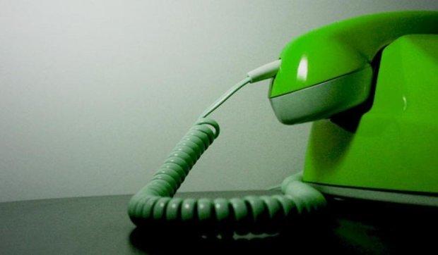 Відсьогодні в Україні подорожчає телефонний зв'язок