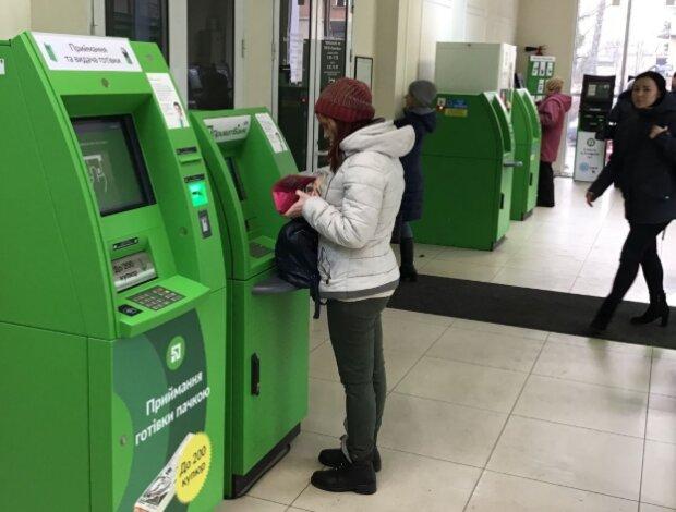 Банкоматы, фото: procherk.info