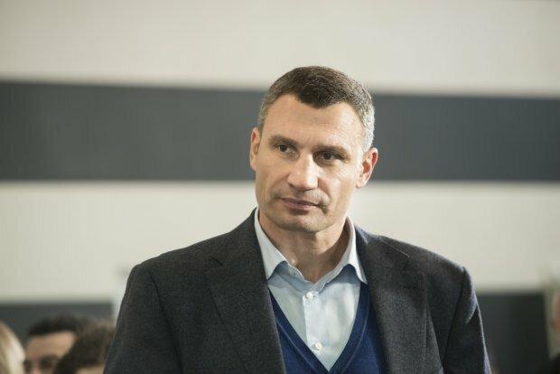 """Виталий Кличко: мэр Киева, будучи на побегушках авторитета """"Рыбки"""", раскрутился на 200 тысяч долларов"""