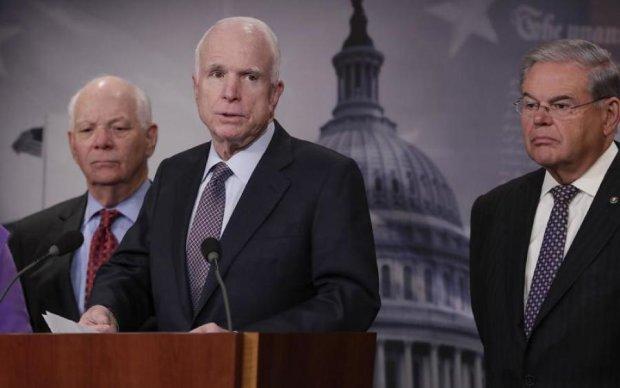 Струснути дощенту: в США представили нищівні санкції проти Росії