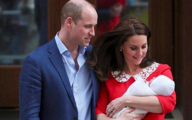 Єлизаветині амбіції: чи буде Кейт Міддлтон народжувати четвертого спадкоємця