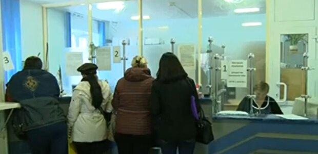 Прикарпатцы не довольны качеством газа, кадр из репортажа Третья Студия: YouTube