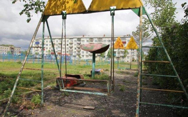 Кримські комунальники вбили дитину
