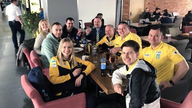 Збірна України з покеру тріумфально виграла Кубок Націй