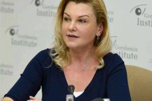 Оксана Продан: біографія і досьє, компромат, скріншот із Фейсбук