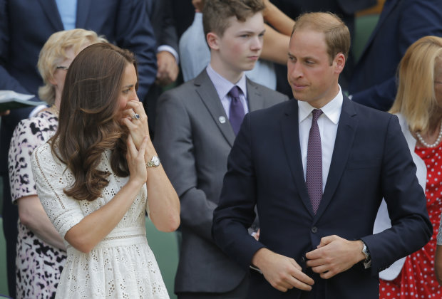 Принц Вільям розповів про найкращі моменти з поїздки в Африку