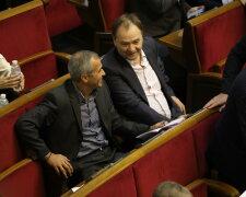 Владимир Кальцев в Раде, фото: 24 канал
