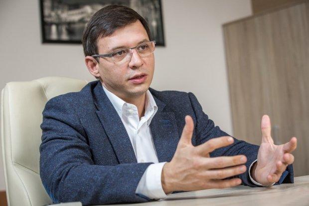 Начиная свою игру, Мураев фактически подыгрывает власти, - Гаврилечко