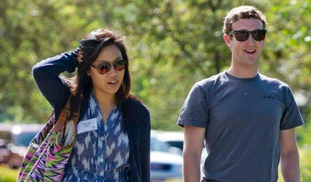 """""""Умный дом"""" Цукерберга игнорирует его жену"""