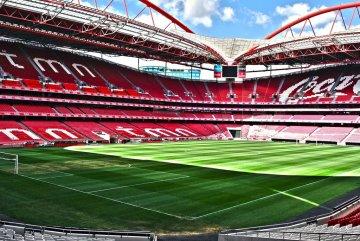 Визначився стадіон, на якому збірна України зіграє з чемпіонами Європи