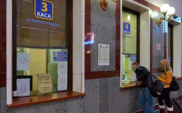 Укрзализныця возобновила продажу билетов на популярные маршруты