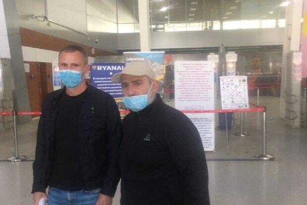 """Из Прикарпатья депортировали грузинского """"вора в законе"""", пол жизни на нарах"""