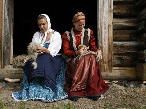 Параскева Грязнуха 27 октября: поверья и приметы
