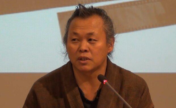 Кім Кі Дук, кадр з відео