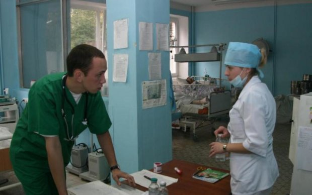 Відмова надати ліки ледь не коштувала медику щелепи