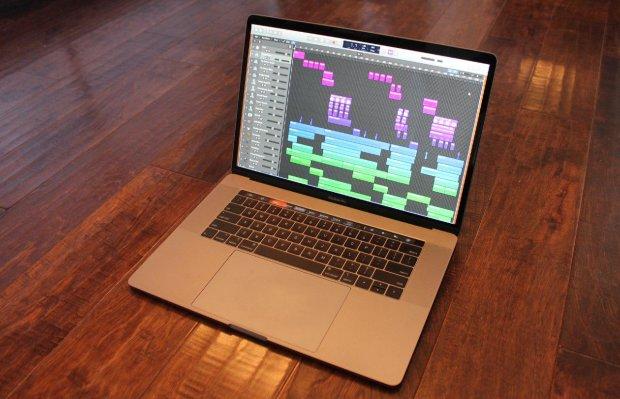 Apple представит мощный MacBook Pro 2019: первые подробности