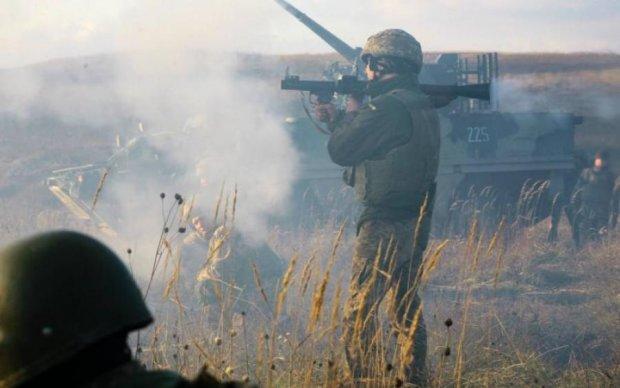 """""""Третья сила"""" расправилась с танком оккупантов на Донбассе"""