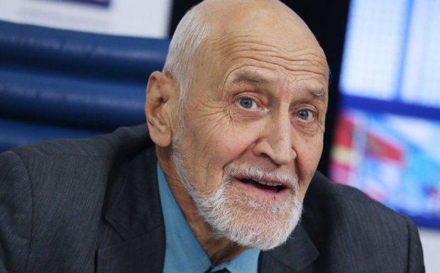 Легендарний Микола Дроздов потрапив до лікарні у надскладному стані