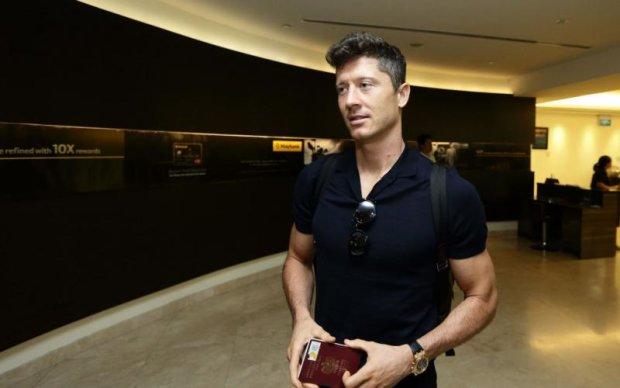 Лидер Баварии может уйти в Реал по окончанию сезона