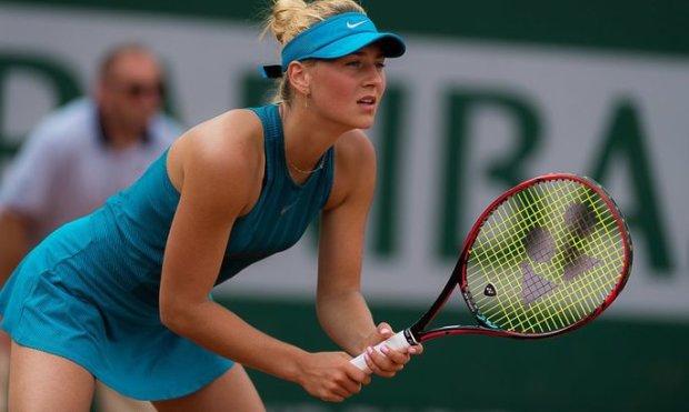 Українські тенісистки провалили кваліфікацію в Брісбені