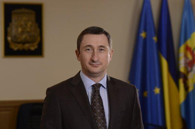 Олексій Чернишов \\ фото koda.gov.ua