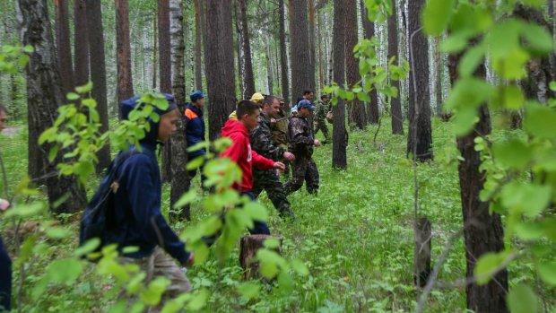 У Києві шукають батьків дитини, що загубилася: фото