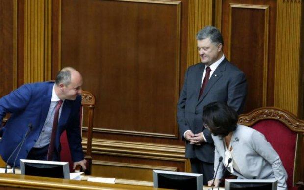 Бартер з депутатами: що криється за заявою про зняття недоторканності