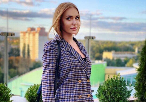 Слава Каминская, фото - https://www.instagram.com/babaslavka/