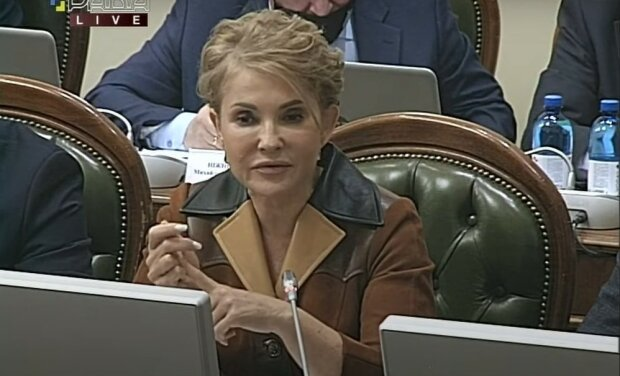 Юлія Тимошенко, фото: кадр з відео